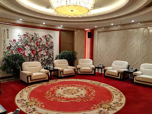 新郑机场贵宾室